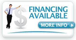 heating and air conditioning financing